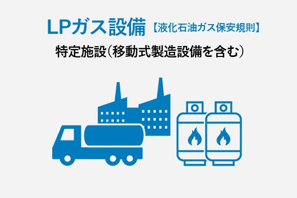 LPガス設備